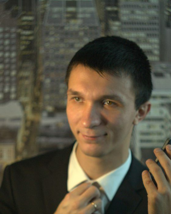 Артём Вайгунас