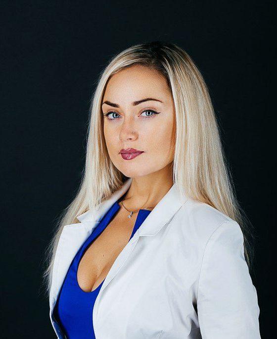 Аксиния Романова