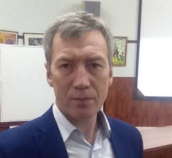 Ильдар Тимербаев